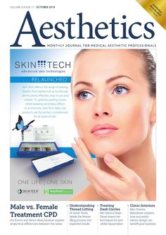 ISSUU - Aesthetics October 2015 by Aesthetics Journal