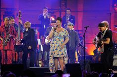 International Jazz Day 2015 Global Concert UNESCO Paris