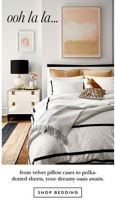 Modern farmhouse design incorporates the typical with the new makes any kind of room extremely comfy. Discover best rustic farmhouse bedroom decor ideas and style ideas. See the best designs! Farmhouse Bedroom Decor, Cozy Bedroom, Home Decor Bedroom, Modern Bedroom, Bedroom Furniture, Bedroom Ideas, Furniture Nyc, Cheap Furniture, Furniture Sets