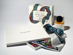 Seven Veils Limited Edition by Byredo. Be still my heart, for reals #covetinghardcore