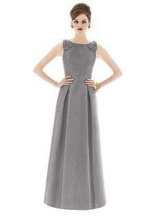My bridesmaid dress for Lindsey and Will's wedding!  I can't wait!   Alfred Sung Style D627 http://www.dessy.com/dresses/bridesmaid/d627/