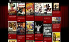The Best Free Movie Streaming Sites - Classic Cinema Online Free Movie Sites, Free Tv And Movies, Movies To Watch Free, Free Online Movie Streaming, Streaming Sites, Streaming Movies, Cable Tv Alternatives, Tv Options, Movies