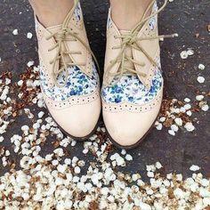 Обувь – 45 фотографий