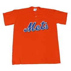 Vintage Majestic Mets Baseball Jersey Shirt Mens Size Large $25.00
