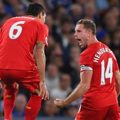 Dejan Lovren: Liverpool have the quality to beat any team