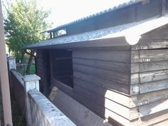 Ristrutturare Casetta in legno