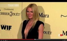 She's unique, inimitable and embodiment of elegance... she's GWYNETH PALTROW!!! discover her fabulous style on FASHION CHANNEL!!!
