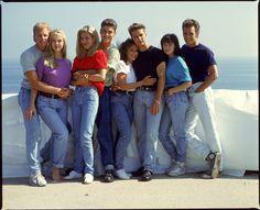 Der Kult der 90er-Jahre: Beverly Hills, 90210 - GamesAktuell.de ...