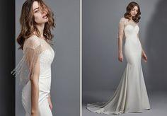 Vestido de Noiva IN-A487N