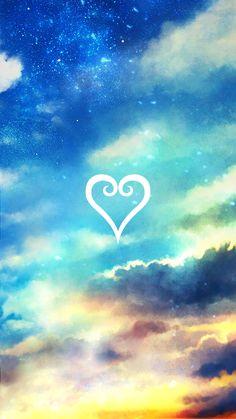 Roxas Kingdom Hearts Wallpaper Home Screen - Sotoak Kingdom Hearts Zitate, Kingdom Hearts Quotes, Roxas Kingdom Hearts, Kingdom Hearts Tattoo, Kingdom Hearts Wallpaper Iphone, Heart Wallpaper, Wallpaper Backgrounds, Iphone Wallpaper, Phone Backgrounds