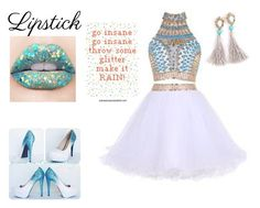 """""""Make it rain!"""" by maggiebell53 ❤ liked on Polyvore featuring beauty"""