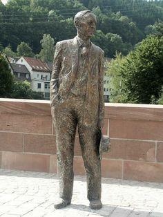 Hermann Hesse - Calw