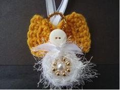 Little Angel Crochet Pattern | FaveCrafts.com