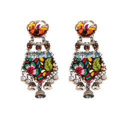 Ayala Bar Jewelry | Sienna Sunrise Earrings