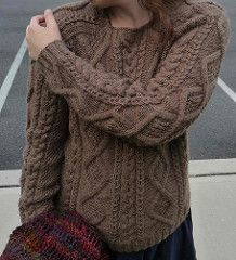 Ravelry: Must Have Cardigan pattern by Patons