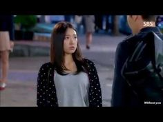 Cha Eun Sang ♥ Choi Young Do-Without you-The Heirs♛