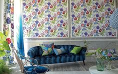 Designers Guild Release New Prints & Weaves
