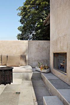 Hancock Park Residence by Studio William Hefner