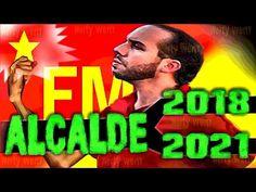 Nayib Bukele Alcalde de san salvador 2018 2021 alcaldia fmln