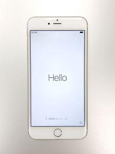 Apple iPhone 6 Plus - 64GB - Gold (AT&T) Smartphone UNLOCKED USED | eBay