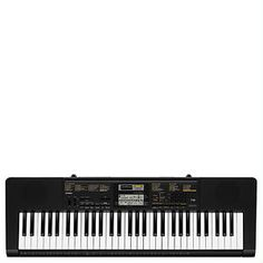 Casio® 61-Key Keyboard With Stand - Opened Item - Shop Stoneberry on Credit