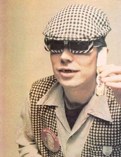 Jerry Dammers of The Specials Jerry Dammers, Dapper Dan, Rude Boy, Skinhead, Youth Culture, Forever Young, Reggae, Orchestra, Rockabilly