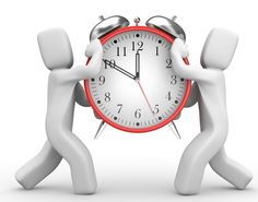Time is certainly the most important and precious you have ever given that needs to be used wisely to accomplice all your assigned tasks in efficient manner.