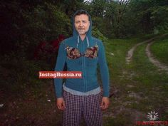 RUSSELL CROWE И ЛИВЧИК #funny #humor #selfie  #swag #style #lol #russia #photo #celebrity #прикол #лол #russel #crowe