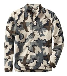 KUIU Tiburon Warm Weather System Hunting Camo, Archery Hunting, Hunting Stuff, Camo Outfits, Outdoor Apparel, Hunting Equipment, Camo Patterns, Hunting Clothes, Military Jacket