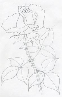 Drawing tutorial site. Many different tutorials available for a variety of objects, animals, plants, etc.