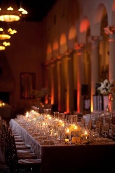 Gorgeous Wedding at Coral Gables Biltmore Hotel.