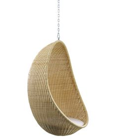 hanging wicker egg chair by nanna ditzel for bonacina pierantonio italy 1957 go knock your socks - Hanging Wicker Chair