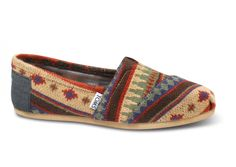 New fall Toms, I WANT!