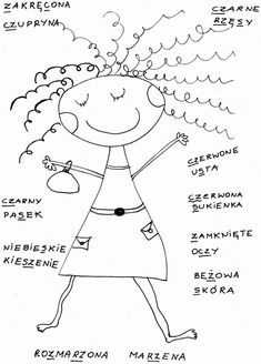 Polish Language, Snoopy, School, Fictional Characters, Speech Language Therapy, Fantasy Characters