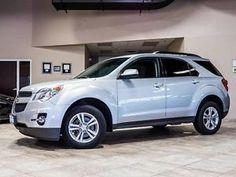 2012 Chevrolet Equinox 4dr SUV - item condition used 2012 chevrolet equinox 4dr…