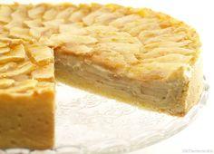 Tarta de manzana reineta - MisThermorecetas.com