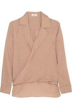 Camel Hues - Notes From A Stylist