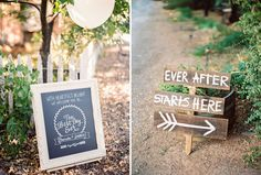 rustic Union Hill wedding
