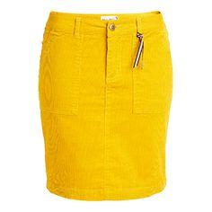Corduroy+Skirt+-+Lindex