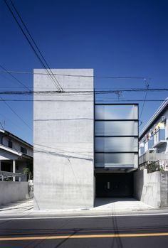 Casa Knot / Apollo Architects & Associates