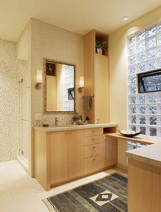 glass-block-windows-Bathroom-Transitional-with-awning-windows-bath-mat.jpg (754×990)