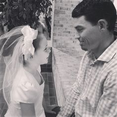 3rd Place Winner in The Catholic Company's 8th Annual First Communion Photo Contest: Lilah with her father at her First Holy Communion at St. Gabriel the Archangel Catholic Church in Hopkins, Minnesota
