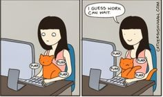 Only people who live with cats would understand!
