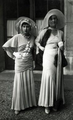 Paris, 1930s