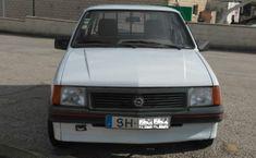 Opel Corsa A preços usados