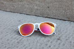 Excape sunglasses