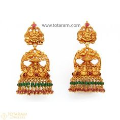 Markings For Gold Jewelry Indian Gold Jewellery Design, Buy Gold Jewellery Online, 1 Gram Gold Jewellery, Gold Temple Jewellery, Mens Gold Jewelry, Jewelry Design, India Jewelry, Bridal Jewellery, Silver Jewelry