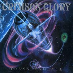 Crimson Glory - Transcendence [Cd]