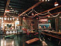 The Duce....Coolest restaurant/hangout ever. Phoenix.