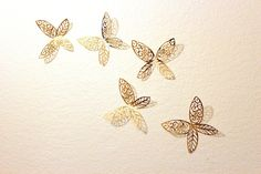 Gold wall art  Gold Nursery decor  Gold by MyDreamDecors on Etsy
